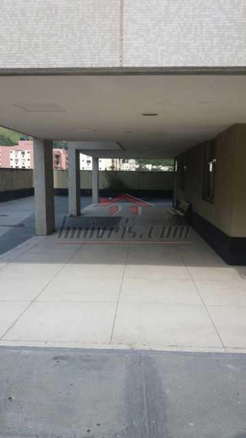 022 - Apartamento à venda Rua Cândido Benício,Campinho, Rio de Janeiro - R$ 230.000 - PSAP21087 - 23