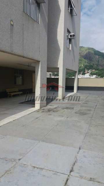 023 - Apartamento à venda Rua Cândido Benício,Campinho, Rio de Janeiro - R$ 230.000 - PSAP21087 - 24