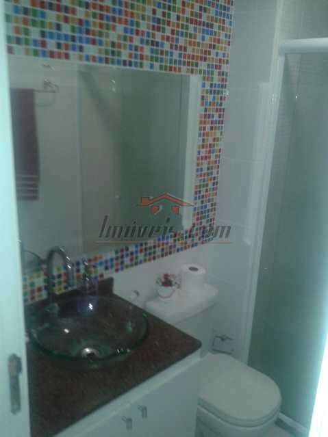1. - Apartamento à venda Avenida Olof Palme,Barra da Tijuca, Rio de Janeiro - R$ 490.000 - PSAP30404 - 17