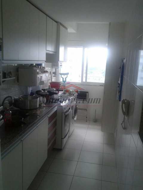 2. - Apartamento à venda Avenida Olof Palme,Barra da Tijuca, Rio de Janeiro - R$ 490.000 - PSAP30404 - 20
