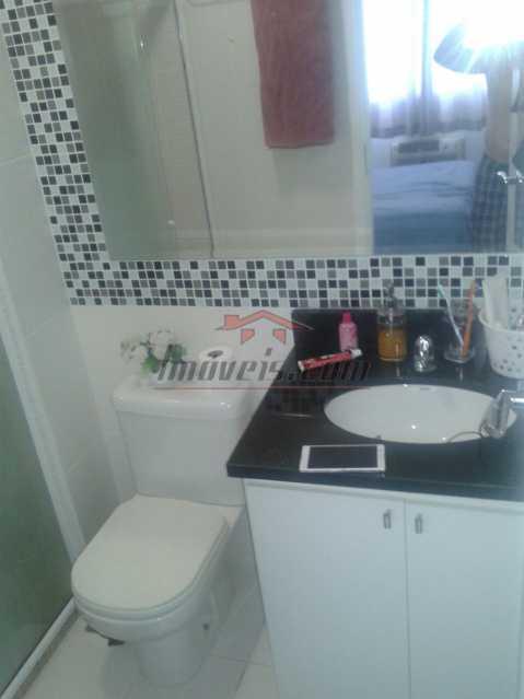 3. - Apartamento à venda Avenida Olof Palme,Barra da Tijuca, Rio de Janeiro - R$ 490.000 - PSAP30404 - 18