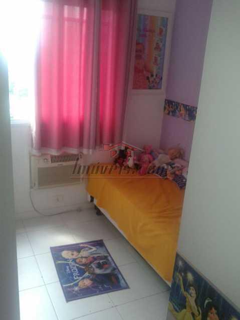 6. - Apartamento à venda Avenida Olof Palme,Barra da Tijuca, Rio de Janeiro - R$ 490.000 - PSAP30404 - 13