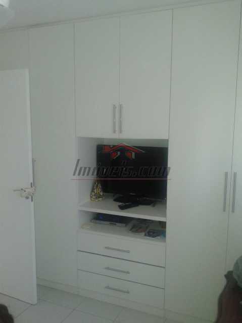 7. - Apartamento à venda Avenida Olof Palme,Barra da Tijuca, Rio de Janeiro - R$ 490.000 - PSAP30404 - 15