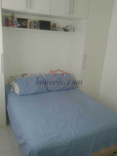 8. - Apartamento à venda Avenida Olof Palme,Barra da Tijuca, Rio de Janeiro - R$ 490.000 - PSAP30404 - 16