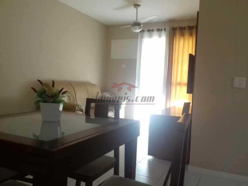 9. - Apartamento à venda Avenida Olof Palme,Barra da Tijuca, Rio de Janeiro - R$ 490.000 - PSAP30404 - 12
