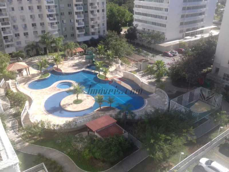 WhatsApp Image 2018-05-05 at 1 - Apartamento à venda Avenida Olof Palme,Barra da Tijuca, Rio de Janeiro - R$ 490.000 - PSAP30404 - 1