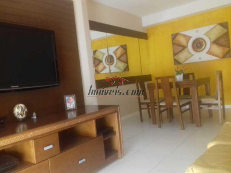 2 - Apartamento à venda Avenida Olof Palme,Barra da Tijuca, Rio de Janeiro - R$ 490.000 - PSAP30404 - 6