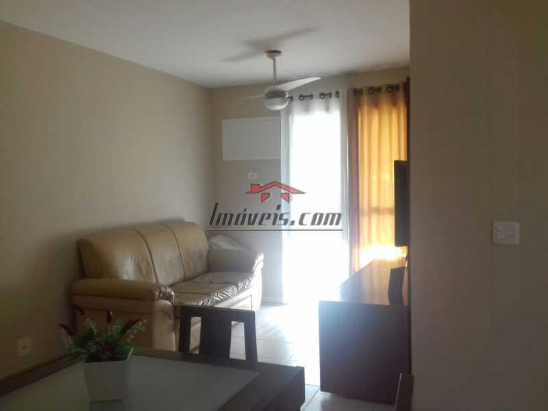 3 - Apartamento à venda Avenida Olof Palme,Barra da Tijuca, Rio de Janeiro - R$ 490.000 - PSAP30404 - 8