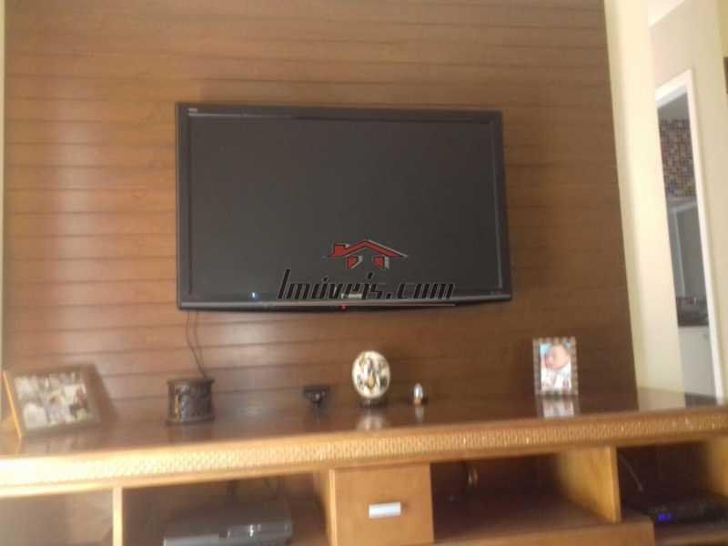6 - Apartamento à venda Avenida Olof Palme,Barra da Tijuca, Rio de Janeiro - R$ 490.000 - PSAP30404 - 7
