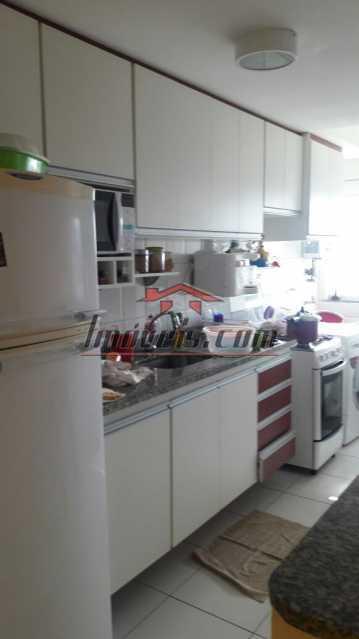 7 - Apartamento à venda Avenida Olof Palme,Barra da Tijuca, Rio de Janeiro - R$ 490.000 - PSAP30404 - 19