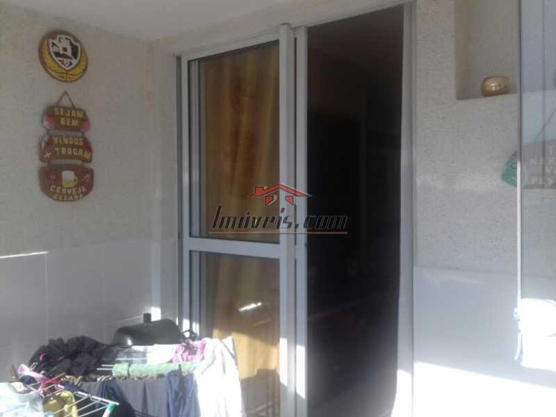 8 - Apartamento à venda Avenida Olof Palme,Barra da Tijuca, Rio de Janeiro - R$ 490.000 - PSAP30404 - 5