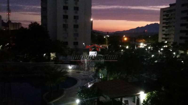 9 - Apartamento à venda Avenida Olof Palme,Barra da Tijuca, Rio de Janeiro - R$ 490.000 - PSAP30404 - 4