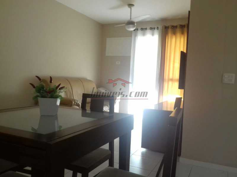 9. - Apartamento à venda Avenida Olof Palme,Barra da Tijuca, Rio de Janeiro - R$ 490.000 - PSAP30404 - 9