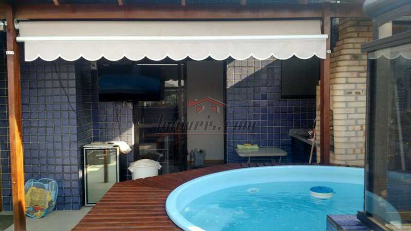 2. - Cobertura Rua Monsenhor Marques,Pechincha,Rio de Janeiro,RJ À Venda,3 Quartos,146m² - PECO30067 - 13