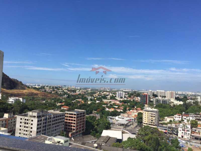 IMG-20170406-WA0043 - Cobertura Estrada Capenha,Pechincha,Rio de Janeiro,RJ À Venda,3 Quartos,138m² - PECO30068 - 21