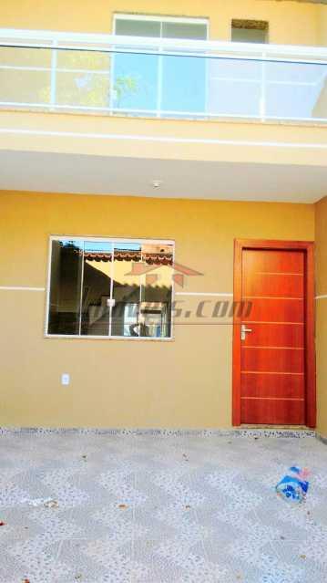 1. - Casa de Vila à venda Rua Delfos,Curicica, Rio de Janeiro - R$ 300.000 - PSCV20041 - 4