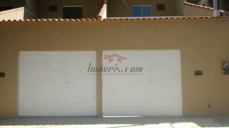 2. - Casa de Vila à venda Rua Delfos,Curicica, Rio de Janeiro - R$ 300.000 - PSCV20041 - 1