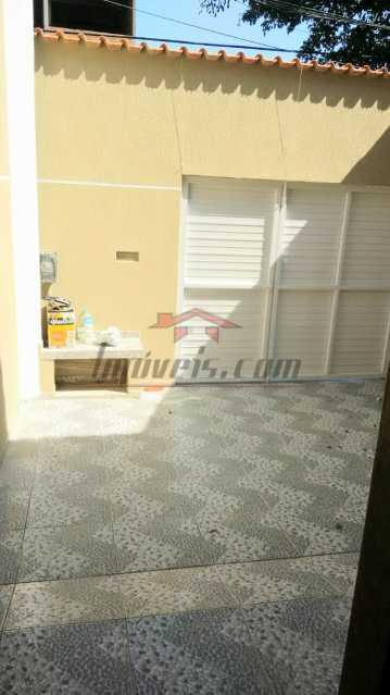 4. - Casa de Vila à venda Rua Delfos,Curicica, Rio de Janeiro - R$ 300.000 - PSCV20041 - 19