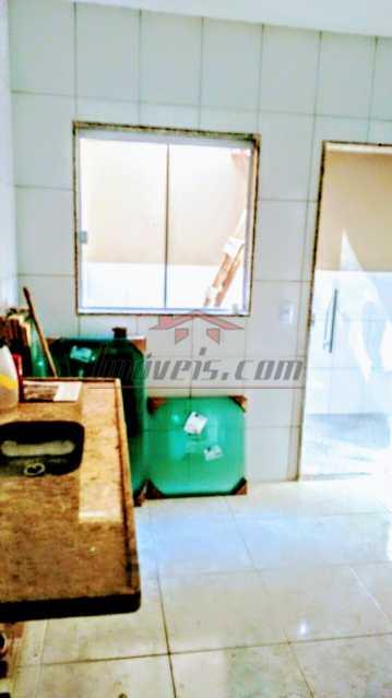 7. - Casa de Vila à venda Rua Delfos,Curicica, Rio de Janeiro - R$ 300.000 - PSCV20041 - 18