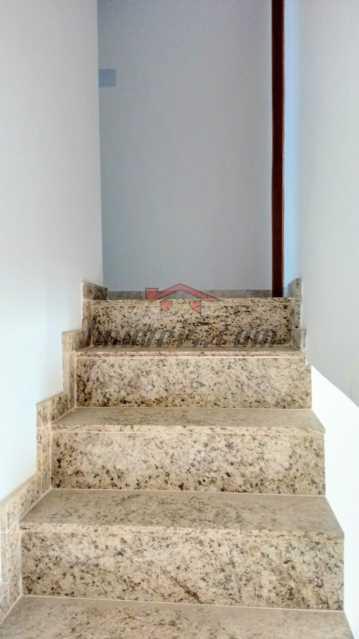 9. - Casa de Vila à venda Rua Delfos,Curicica, Rio de Janeiro - R$ 300.000 - PSCV20041 - 14