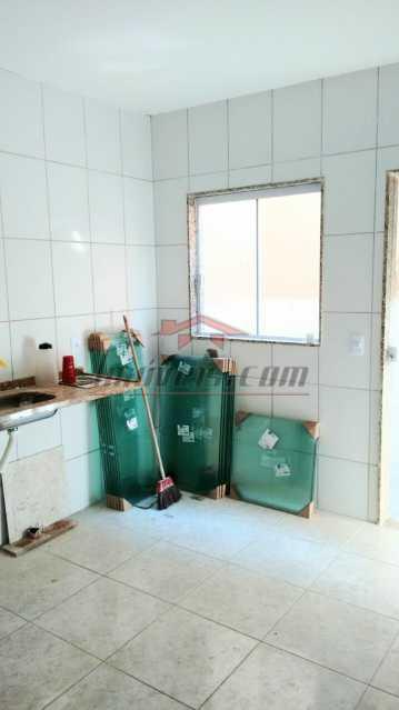 14. - Casa de Vila à venda Rua Delfos,Curicica, Rio de Janeiro - R$ 300.000 - PSCV20041 - 17