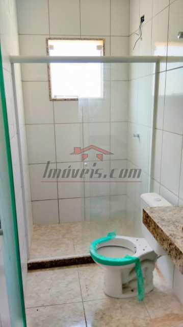 16. - Casa de Vila à venda Rua Delfos,Curicica, Rio de Janeiro - R$ 300.000 - PSCV20041 - 16