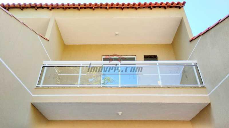 17. - Casa de Vila à venda Rua Delfos,Curicica, Rio de Janeiro - R$ 300.000 - PSCV20041 - 5