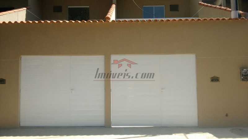 18. - Casa de Vila à venda Rua Delfos,Curicica, Rio de Janeiro - R$ 300.000 - PSCV20041 - 3