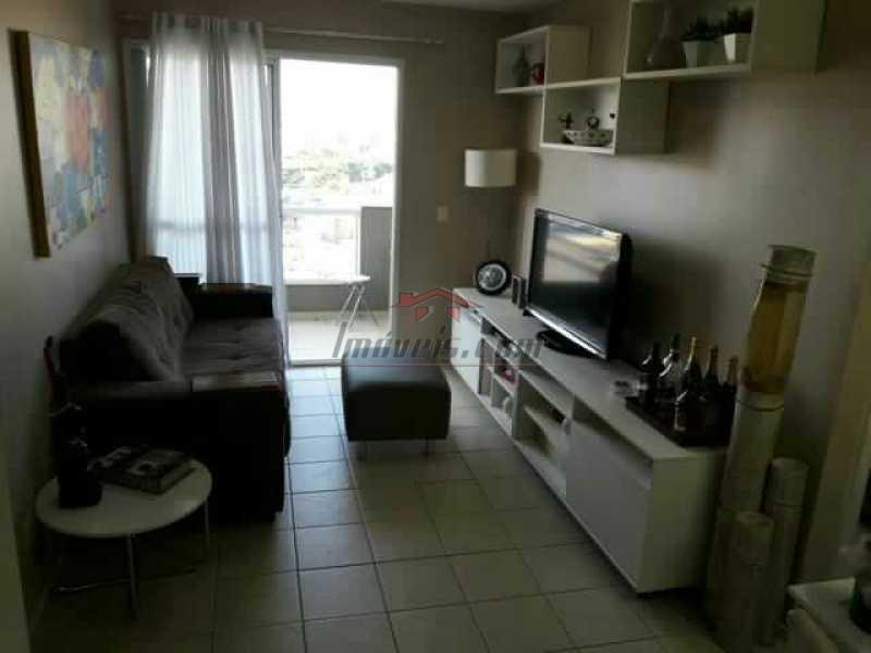 5 - Apartamento Avenida Dom Hélder Câmara,Pilares,Rio de Janeiro,RJ À Venda,2 Quartos,61m² - PSAP21118 - 4
