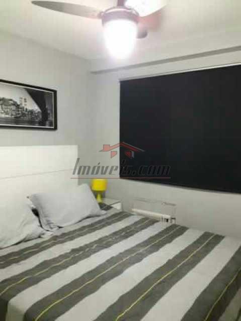 9 - Apartamento Avenida Dom Hélder Câmara,Pilares,Rio de Janeiro,RJ À Venda,2 Quartos,61m² - PSAP21118 - 9