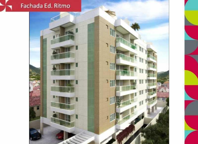 54d3a750e6028 - Apartamento à venda Rua Cândido Benício,Campinho, Rio de Janeiro - R$ 398.700 - PEAP30383 - 15