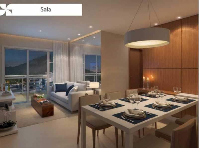 54d3a809269bc - Apartamento à venda Rua Cândido Benício,Campinho, Rio de Janeiro - R$ 333.300 - PEAP21537 - 5