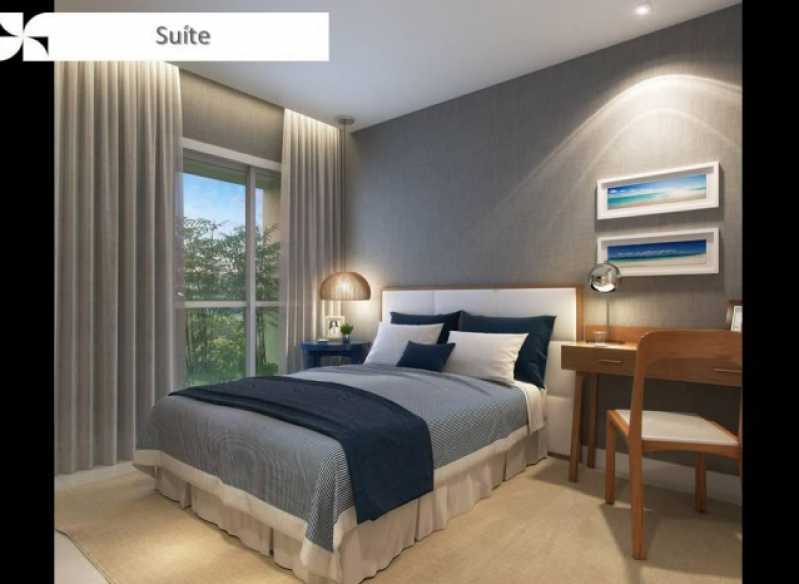 54d3a82604391 - Apartamento à venda Rua Cândido Benício,Campinho, Rio de Janeiro - R$ 333.300 - PEAP21537 - 4
