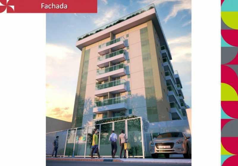 54d3a74a20005 - Apartamento à venda Rua Cândido Benício,Campinho, Rio de Janeiro - R$ 409.100 - PEAP30397 - 12