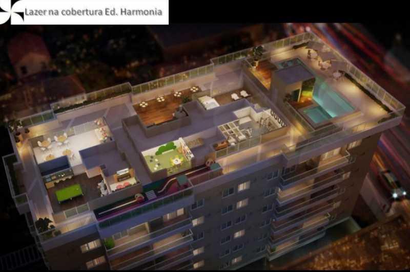 54d3a75f9110a - Apartamento à venda Rua Cândido Benício,Campinho, Rio de Janeiro - R$ 409.100 - PEAP30405 - 14