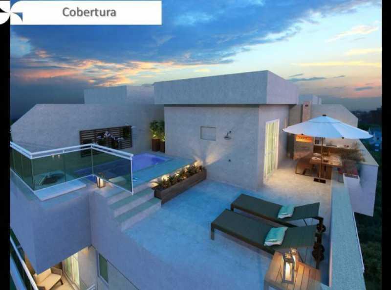 54d3a788c6d52 - Apartamento à venda Rua Cândido Benício,Campinho, Rio de Janeiro - R$ 409.100 - PEAP30405 - 16