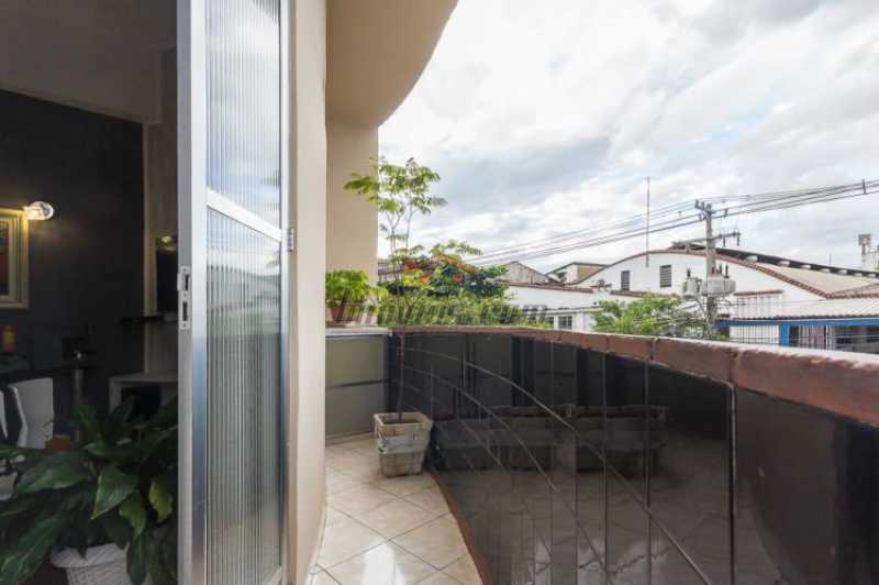 fotos-2 - Apartamento à venda Rua Álvaro Seixas,Engenho Novo, Rio de Janeiro - R$ 249.000 - PEAP20957 - 7