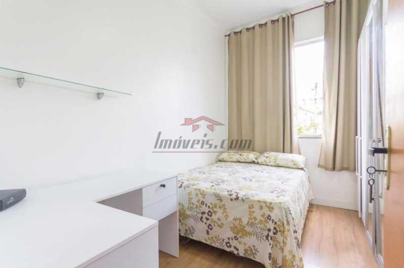 fotos-14 - Apartamento à venda Rua Álvaro Seixas,Engenho Novo, Rio de Janeiro - R$ 249.000 - PEAP20957 - 11