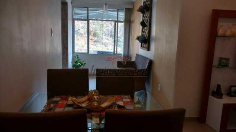 01 - Apartamento à venda Rua Parintins,Praça Seca, Rio de Janeiro - R$ 274.500 - PEAP20968 - 3