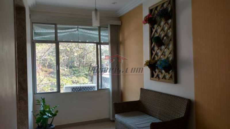 02 - Apartamento à venda Rua Parintins,Praça Seca, Rio de Janeiro - R$ 274.500 - PEAP20968 - 4