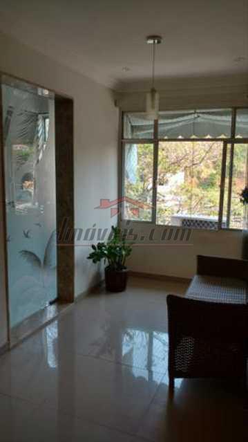 03 - Apartamento à venda Rua Parintins,Praça Seca, Rio de Janeiro - R$ 274.500 - PEAP20968 - 5