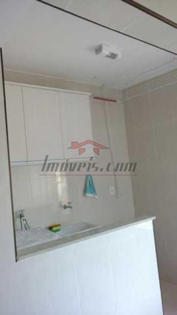 05 - Apartamento à venda Rua Parintins,Praça Seca, Rio de Janeiro - R$ 274.500 - PEAP20968 - 7