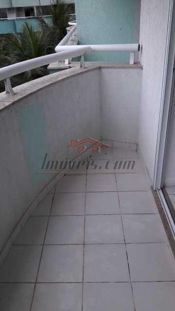 03 - Apartamento à venda Avenida Cláudio Besserman Vianna,Barra da Tijuca, Rio de Janeiro - R$ 460.000 - PEAP20976 - 5