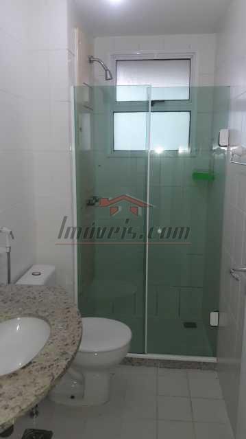 08 - Apartamento à venda Avenida Cláudio Besserman Vianna,Barra da Tijuca, Rio de Janeiro - R$ 460.000 - PEAP20976 - 10