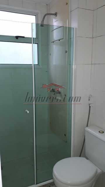 09 - Apartamento à venda Avenida Cláudio Besserman Vianna,Barra da Tijuca, Rio de Janeiro - R$ 460.000 - PEAP20976 - 11