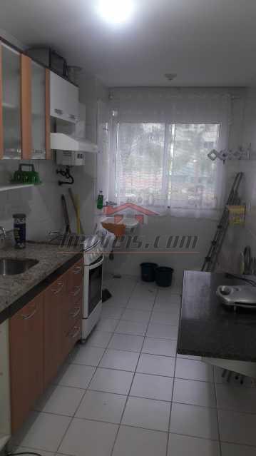 011 - Apartamento à venda Avenida Cláudio Besserman Vianna,Barra da Tijuca, Rio de Janeiro - R$ 460.000 - PEAP20976 - 13