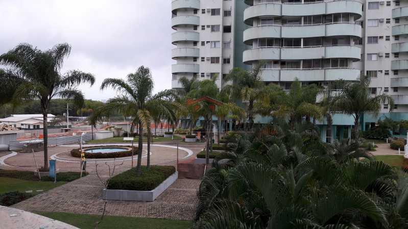 013 - Apartamento à venda Avenida Cláudio Besserman Vianna,Barra da Tijuca, Rio de Janeiro - R$ 460.000 - PEAP20976 - 15