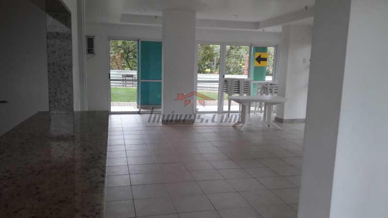 016 - Apartamento à venda Avenida Cláudio Besserman Vianna,Barra da Tijuca, Rio de Janeiro - R$ 460.000 - PEAP20976 - 18