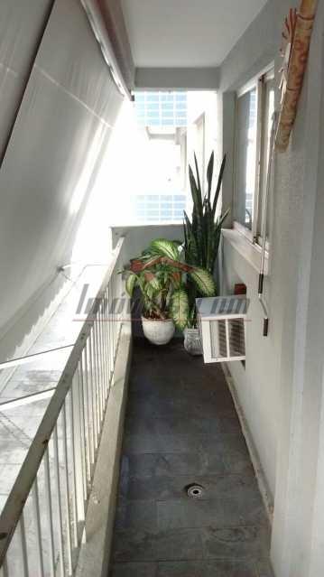 WhatsApp Image 2017-06-26 at 0 - Apartamento à venda Rua Embaixador Ramon Carcano,Tijuca, Rio de Janeiro - R$ 380.000 - PSAP21151 - 3