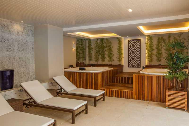 13 - Apartamento à venda Rua Nilton Santos,Recreio dos Bandeirantes, Rio de Janeiro - R$ 472.800 - PSAP21185 - 14